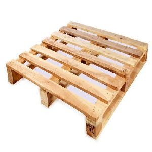 Timber Wooden Pallet
