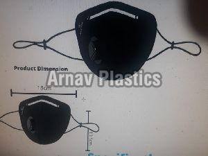 N95 Single Respirator Face Mask