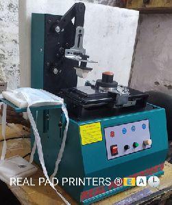 Chinese Motorized Pad Printing Machine