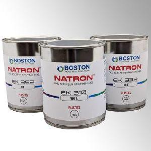 Natron™ EK Series Silicone ink