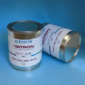 Natron™ NxT Series Silicone Ink