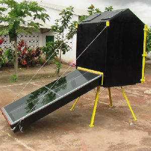 Domestic Solar Dryer