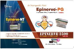 Epinerve-NT Tablets