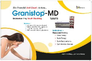 Granistop-MD Tablets