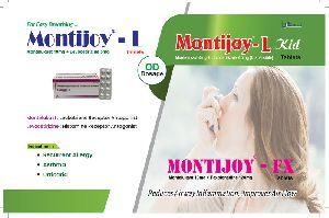 Montijoy-L Tablets