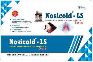 Nosicold-LS Syrup