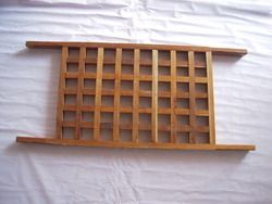 250 Grams Jaggery Moulds