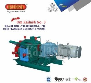 Automatic Sugarcane Juice Extraction Machine