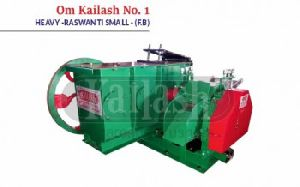 Heavy Duty Sugarcane Juice Machine