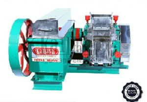 Stainless steel sugarcane crusher with stainless steel roller