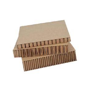 Paper Honeycomb Sheets