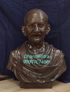 Bronze Gandhi Statues