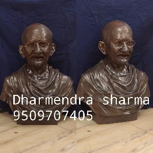 Bronze Metal Sculptures