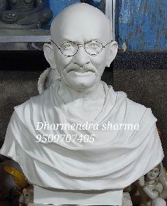 Fiberglass Gandhi Statues