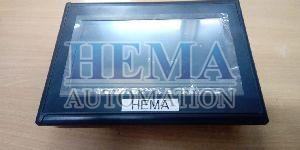 Hema HMI Touch Screen Panel