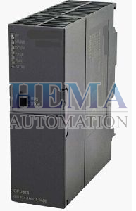 Hema Make PLC System Hema 300 Series