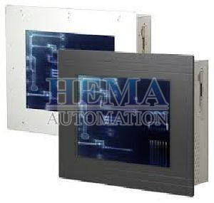 HMI (Terminals and Industrial PC)