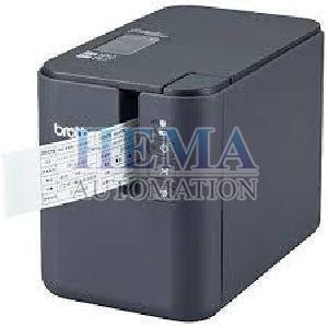 PT-P900W/P950NW Laminated Label Printer