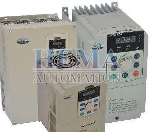 Variable Speed Drive (VFD) and Soft Starter