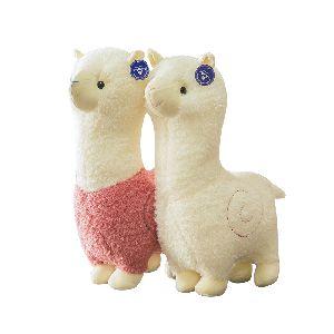 Stuffed Toys Exporter