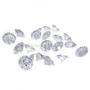 1.10 to 1.25mm Loose Diamond