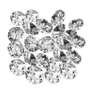 1.80 to 2.70mm Loose Diamond