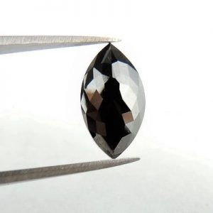 Marquise Black Diamond