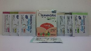 Vol III Kamagra Oral Jelly