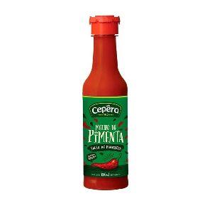 Mild Pepper Sauce