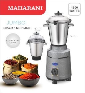 1800W Commercial Heavy Duty Mixer Grinder