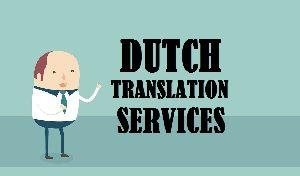 Dutch Language Translation