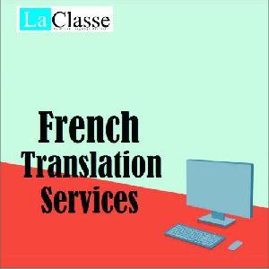 French Language Translation