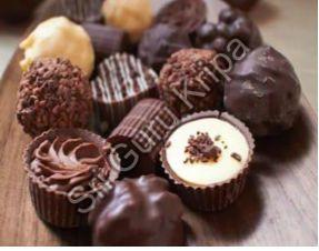 Center Filled Chocolates