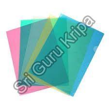 Clear L Folder