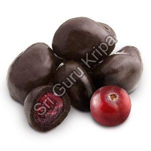 Cranberry Chocolates