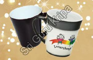 Magic Cone Mug