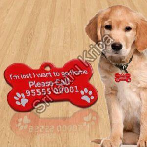 Pets Name Tags