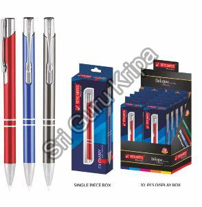 Rite Mate Glowry Metal Ball Pen