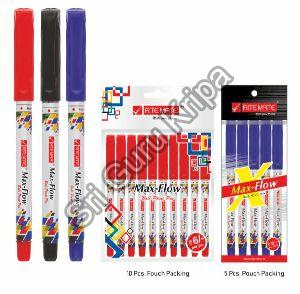 Rite Mate Max Flow Ball Pen