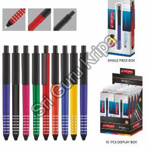 Rite Mate Spresso Metal Ball Pen