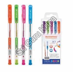Rite Mate X1 Colours Ball Pen