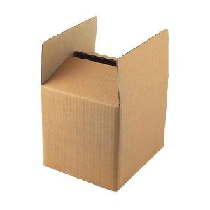 4 Ply Corrugated Box