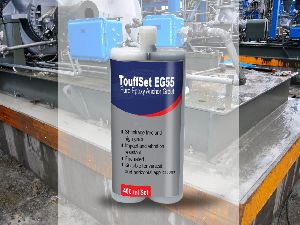 Touffset EG55 Construction Chemicals