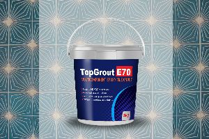 Topgrout E70 Construction Chemicals