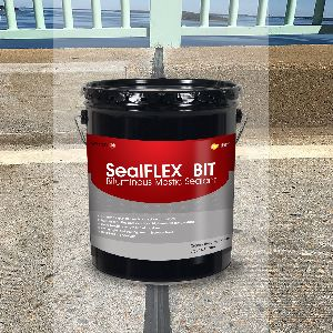 SealFlex BIT Construction Sealants