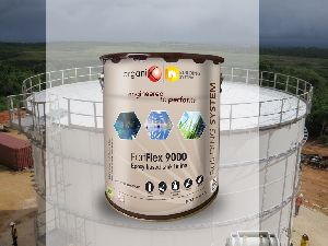 FortFlex 9000 Protective Coatings & Sealers