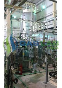 CO2 Recovery Plant For Brewery & Distillery