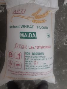 Fine Wheat Flour Manufacturer