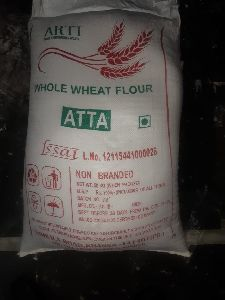 Whole Wheat Flour Manufacturer