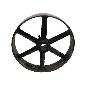 Flywheel Pulley